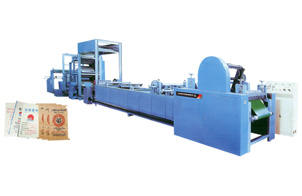 GY-Sd cement Bags making machine